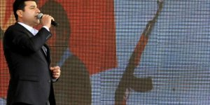 'Kayyumları Tanımayın' Diyen Demirtaş'a 10 Yıla Kadar Hapis İstemi