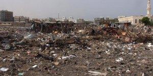 Husiler Hudeyde'den Çekilmeyi Kabul Etti