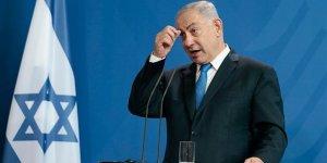 Siyonist Netanyahu Prens Selman'ı Savundu