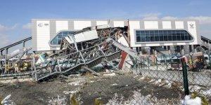 Tren Kazasıyla İlgili 3 TCDD Personeli Gözaltında