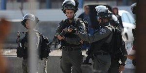 İşgal Güçleri Ramallah'ın Giriş Çıkışlarını Kapattı
