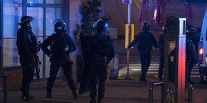 Strazburg Saldırısının Faili Ölü Ele Geçirildi