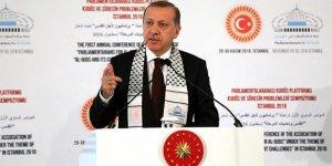 'Kudüs'teki İslam Mirasının İzlerini Silemeyeceksiniz!'