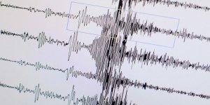 Bursa'da Deprem Oldu