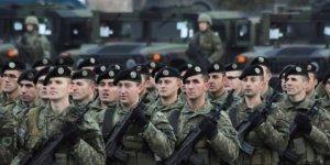 Ordusunu Kuran Kosova'ya Sırbistan'dan 'İşgal' Tehdidi!