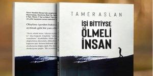 Tamer Aslan 23 Yıllık Cezaevi Hayatını Kitaplaştırdı