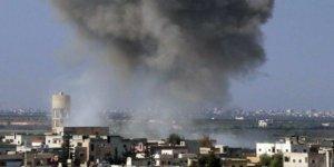 ABD Deyrizor'da Yine Cami Vurdu: 17 Ölü