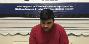 "Sivas'ta Haksöz'ün Son Sayısı Bağlamında ""İstişare/Şûra"" Konuşuldu"