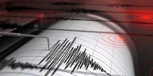 Bursa'da 3.3 Şiddetinde Deprem