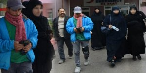 Suriyeli Aileye Hukuksuz Cezalandırma