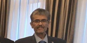 Filistin'in İstanbul Başkonsolosu Hatip Vefat Etti