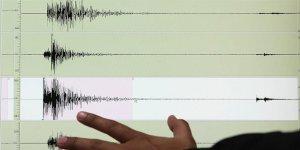 Doğu Türkistan'da 5,2 Büyüklüğünde Deprem