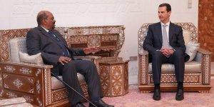 """""""Sudan'da Devlet Başkanı Ömer El-Beşir Görevi Bıraktı"""""""