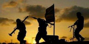 Esed'in Milisleri Hama'da Durduruldu