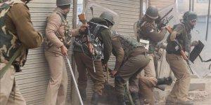 Keşmir'deki Çatışmalarda 6 Direnişçi Hayatını Kaybetti