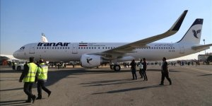 """""""İran'daki Uçakların Yüzde 50'si 'Uçuşu Riskli Uçaklar'"""""""