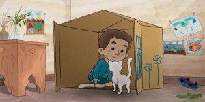 Bir Savaş ve Çocuk Hikâyesi: The Box
