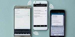 Mobil İnternet Paylaşımı Ücretli Oluyor