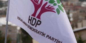 HDP'li 3 Eski Yönetici Tutuklandı