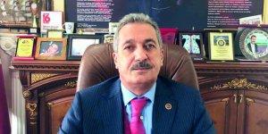PKK'dan AK Partili Başkana Tehdit, Kumpas, Şantaj