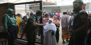 Bangladeş'te Seçimler Şiddet Olaylarının Gölgesinde Tamamlandı