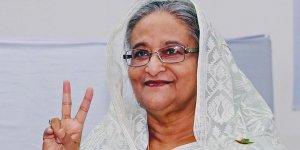 Hasina'nın Seçim Oyunu