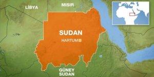 Sudan Neden Bu Hale Geldi?