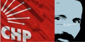 CHP Talep Etti, Zarifoğlu'nun Kitabı Liste Dışı Kaldı