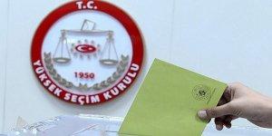 Yerel Seçimlerde 17 Milletvekili de Yarışacak