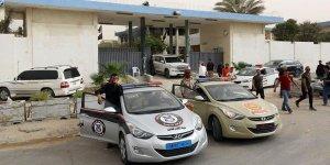 Libya'nın Doğu ve Batısındaki Emniyet Birimleri Birleştirilecek