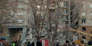Rusya'daki Patlamada Ölü Sayısı 9'a Yükseldi