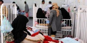 Hudeyde'deki Sevra Hastanesi'ne Günde Bin Hasta Geliyor