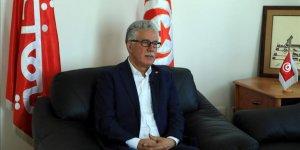 Tunus'taki Sol Oluşumdan 'Hükümeti Devirelim' Çağrısı!