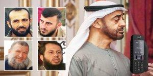 """""""Suriye'de 80 Direniş Lideri BAE'nin Verdiği Bilgilerle Katledildi"""" İddiası"""