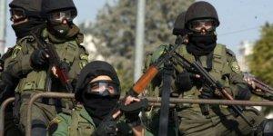 Abbas Yönetimi Hukuksuz Gözaltılarına Devam Ediyor