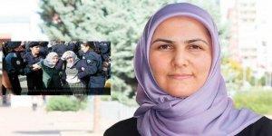 28 Şubat Mağduru Başörtülü Öğrenciler Haklarını Geri İstiyor