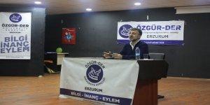 """""""Muhafazakâr Demokrasi ve Resmî İdeoloji Geriliminde Yeni Türkiye"""""""