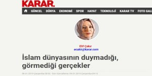Doğu Türkistanlı Müslümanların Dramı ve Kahreden Sessizlik