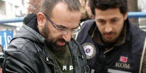 Komagene Çiğköfte'nin Sahibi Murat Sivrikaya Tutuklandı