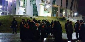 Alparslan Kuytul'un Eşi Dahil 28 Kişi Gözaltına Alındı