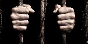 Binlerce İnsan Hangi Suçtan Dolayı İçeride?