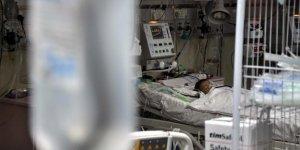 Gazze'de Yakıt Krizi Nedeniyle Bir Hastanede Sağlık Hizmetleri Durdu