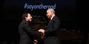Cumhurbaşkanı Erdoğan, Fazıl Say'ın Konserini İzledi