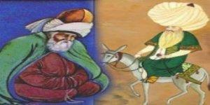 Nasreddin Hoca veya Ahi Evren'i Mevlana mı Öldürttü?