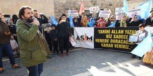 ASİM: Ne ABD'ci, Ne Rusyacı, Ne de Çin'ciyiz; Bizler Müslümanız ve Zulmün Her Türlüsüne Karşıyız!