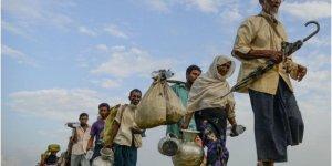 Suudi Arabistan Ülkedeki 250 Arakanlıyı Yük Olarak Görüyor!