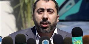 Hamas: Abbas Uzlaşı Kapısını Kapattı