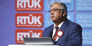 RTÜK Başkanı İlhan Yerlikaya İstifa Etti