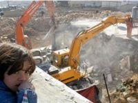 İsrail Ürdün Vadisi'nde Yerleşimlere Devam Ediyor