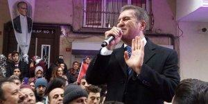 Mustafa Sarıgül CHP'den İstifa Etti